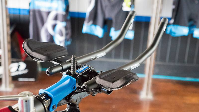 Profile Design Profile Design T1+ Aerobar
