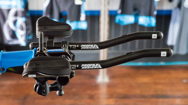 Profile Design Profile Design T2+ Aerobar