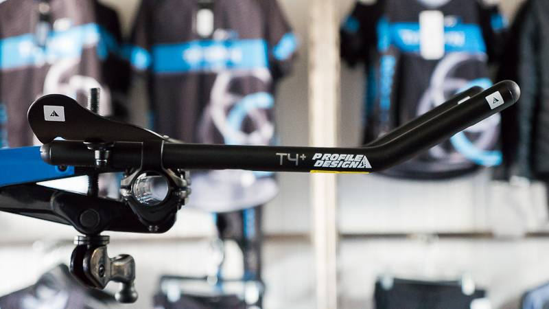 Profile Design Profile Design T4+ Aerobar