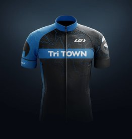 Tri Town 2018 Tri Town Team Cycling Jersey