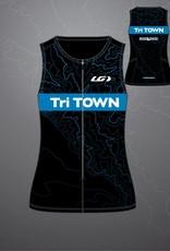 Tri Town 2018 Tri Town W's Team Tri Top