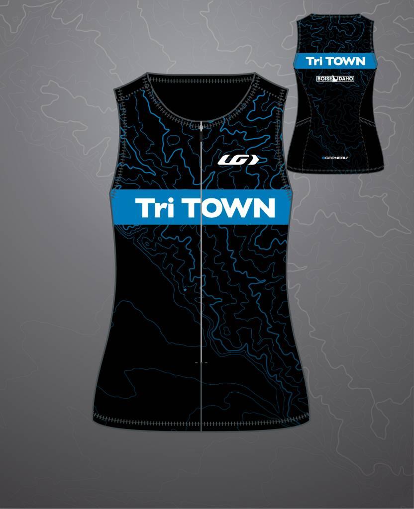 Tri Town 2018 Tri Town Team Tri Top