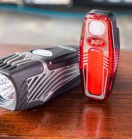NiteRider NiteRider Lumina 900 Boost and Sabre 80 Headlight and Taillight Combo