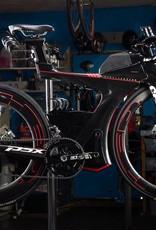 Cervelo Cycles Cervelo P5x SRAM RED eTap