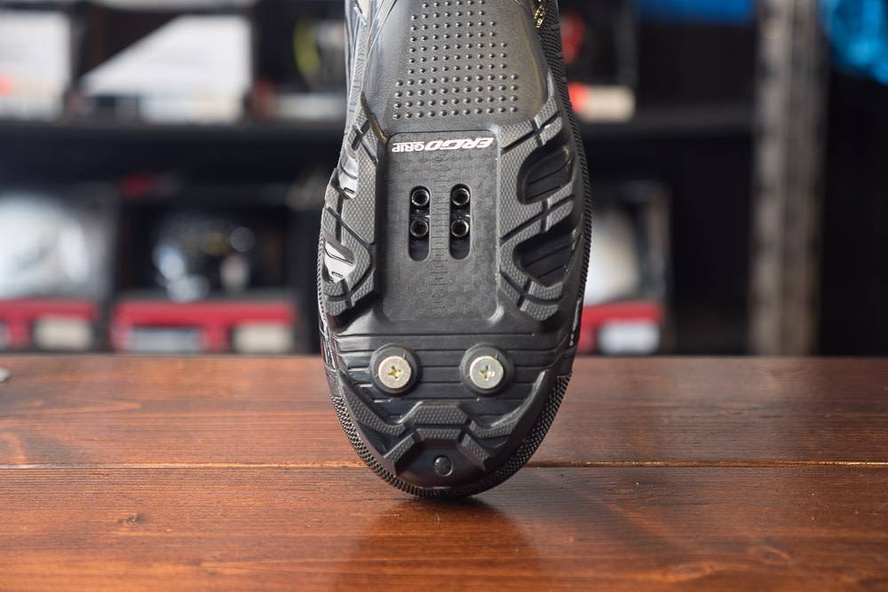 Louis Garneau Louis Garneau Granite MTB Shoes