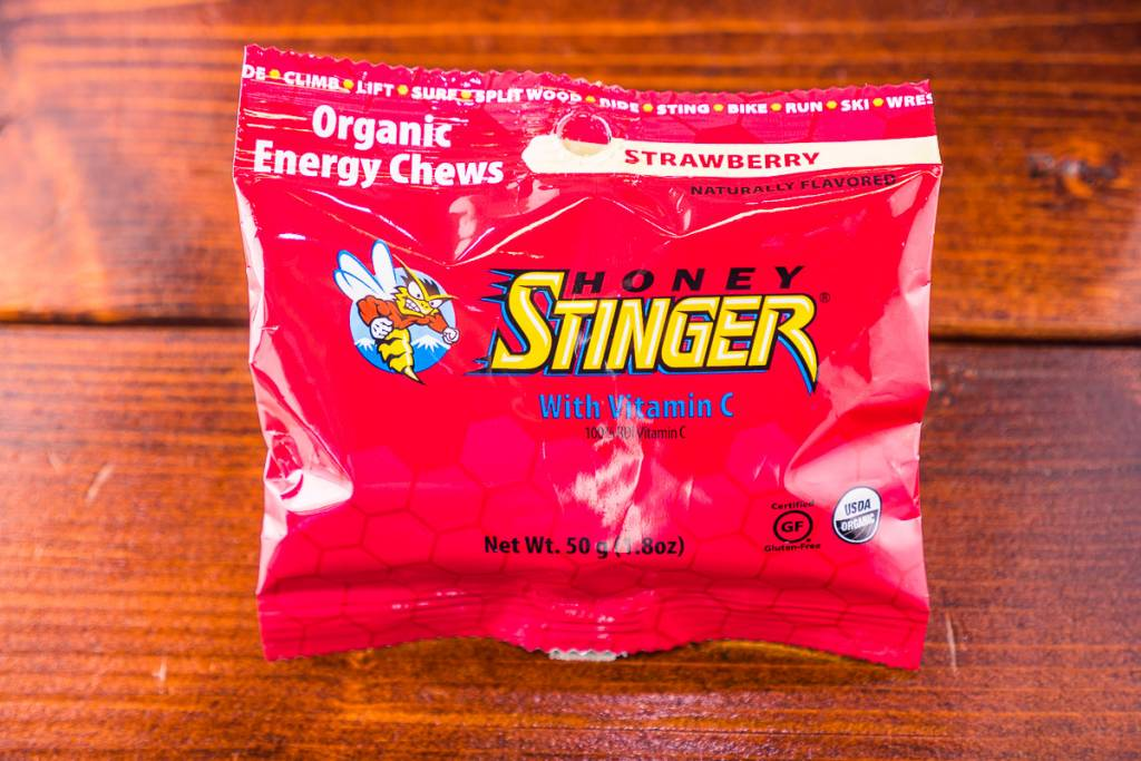 Honey Stinger Honey Stinger Chews