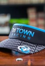 Tri Town Tri Town Hats Visor
