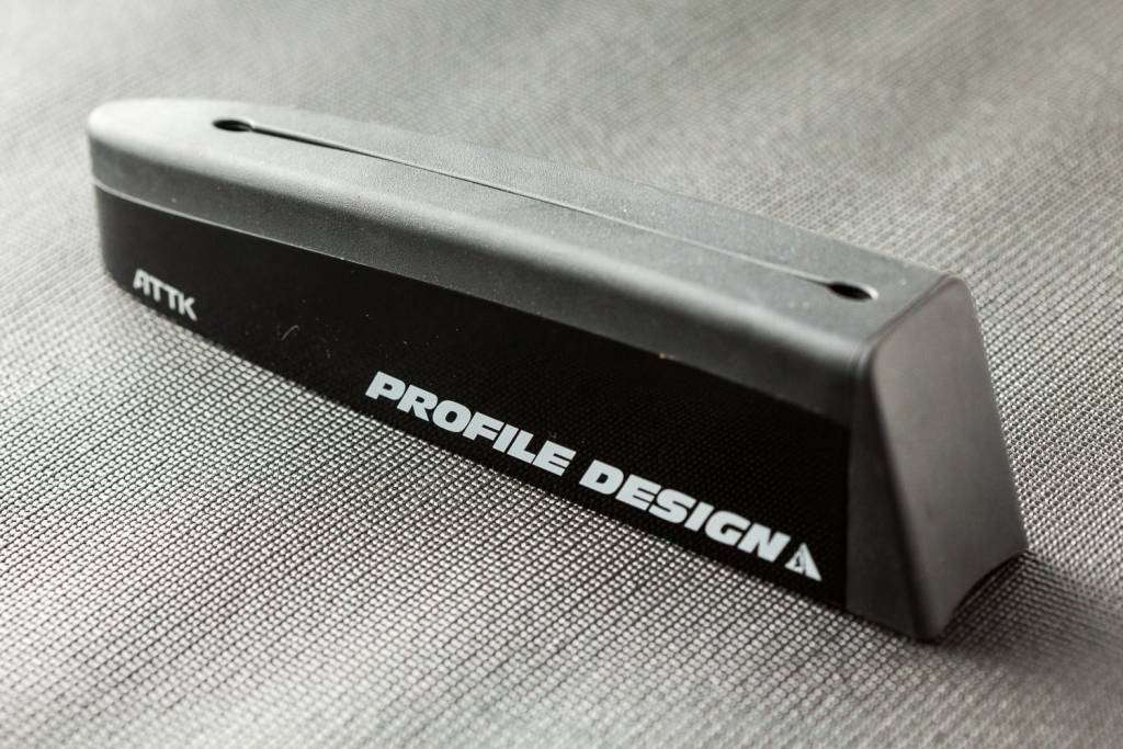 Profile Design Profile Design ATTK