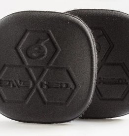 Cervelo P5X Arm Rest Pad Set