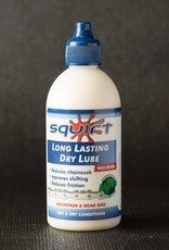 Squirt Squirt Long Lasting Dry Lube: 4oz Bottle