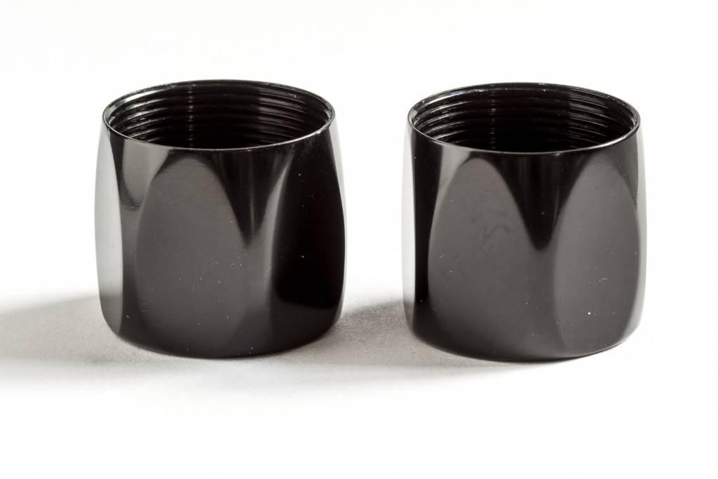 3T 3T Aduro Aerobar Clamp Nuts (pair)