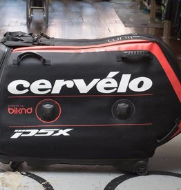 Cervelo Cycles Biknd Cervelo P5x Travel Case