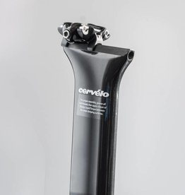 Cervelo Aero TT Seatpost for P2, P3, P5, T4