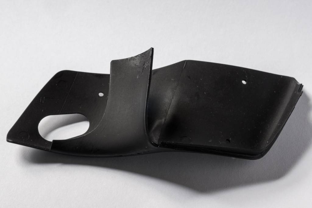 Cervelo Cycles Cervelo P5 Front Brake Cover