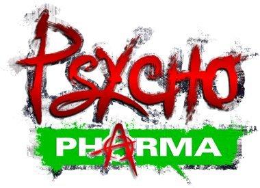 Pyscho Pharma