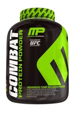 MusclePharm MP: Combat Powder 4lb Choc
