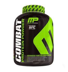 MusclePharm MP: Combat Powder 4lb Choc