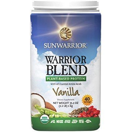 Sunwarrior: Warrior Van 1kg