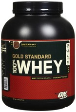ON ON:  Whey 5 Lb Choc Malt