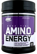 ON ON: Amino Energy 65s Grape