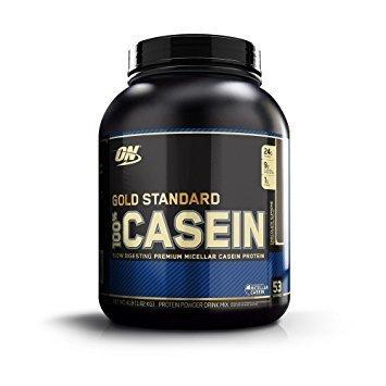 ON ON: Casein Choc 4lbs