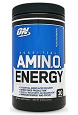 ON ON: Amino Energy 30 Blue Raz