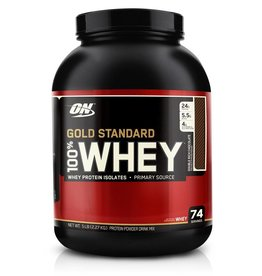 ON ON:  Whey 5 Lb Double Chocolate