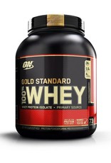 ON ON:  Whey 5 Lb Delicious Strawberry