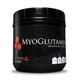 MyoPharma MyoPharma: Glutamine