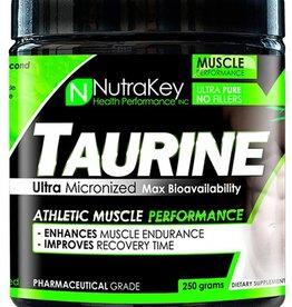 Nutrakey NutraKey:Taurine