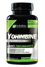 Nutrakey NutraKey: Yohimbine