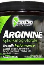 Nutrakey NutraKey: Arginine KG Powder