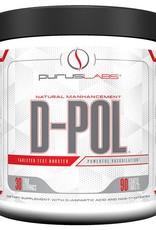 Purus: D-Pol Pills