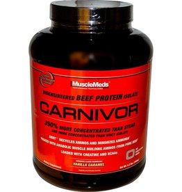 MuscleMeds MM: Carnivor 4lb Van Carm