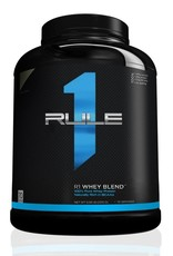 R1: Whey Blend 5lb Choc