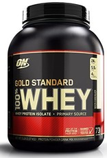ON ON:  Whey 5 Lb White Chocolate