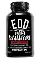 RE: EDD