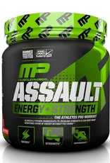 MusclePharm MP: Assault FP 30s