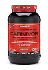 MuscleMeds MM: Carnivor 2lb Van Carm