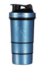 Metal Shaker: Pearl Blue