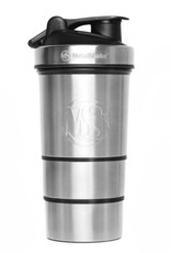 Metal Shaker: Cool Steel