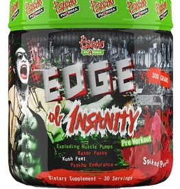 Pyscho Pharma PsychoPharma: Edge of Insanity Cosmic Candy