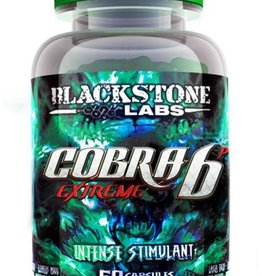 BS BS: Cobra 6 Extreme