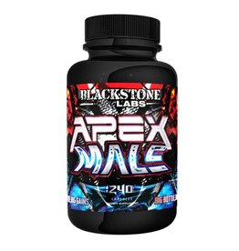 BS BS: Apex Male