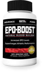 BRL: EPO Boost