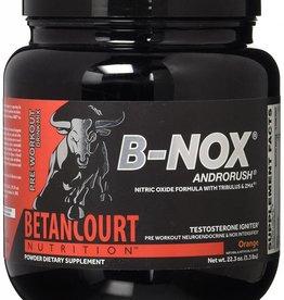 Betancourt Betancourt: B-Nox Orange