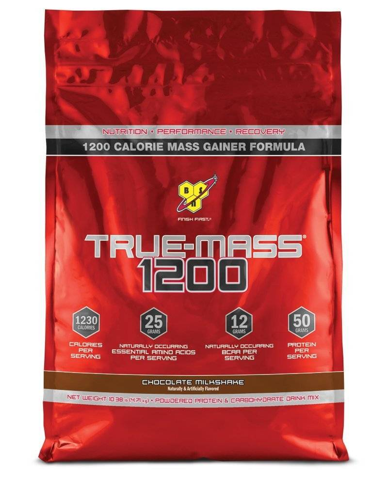 BSN BSN: True Mass 1200 Choc