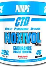 CTD: Noxivol Powder FP