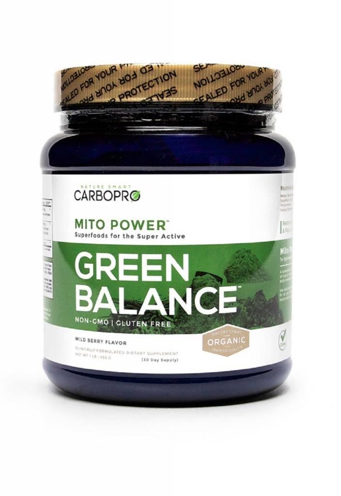 CarboPro CarboPro: Green Balance