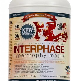 CarboPro Carbopro: Interphase (French V)